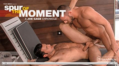 Colby White Reaches Over To Take Hold Of Dario Becks