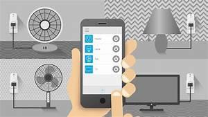 Smart Home Wlan : aluratek wifi smart home automation switch product ~ Lizthompson.info Haus und Dekorationen
