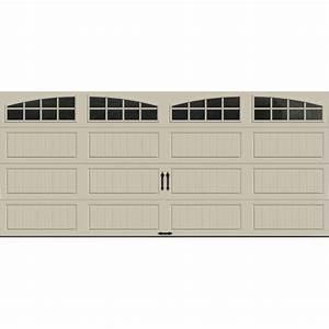 6 foot overhead door garage door rona buggy top sheds With 5 foot overhead garage door