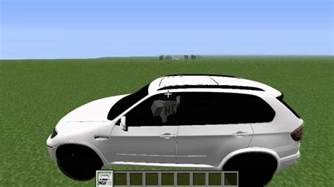 Mod Car Bmw Minecraft 1 5 2 by Minecraft Mods Bmw Car Mod Review Mod Showcase