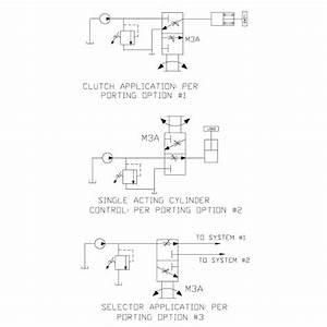 3 Way Manual Valves  U2022 Related Fluid Power