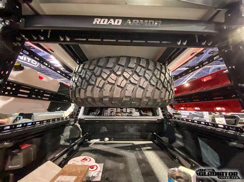 arizona fs   box road armor treck bed rack jeep gladiator forum jeepgladiatorforumcom