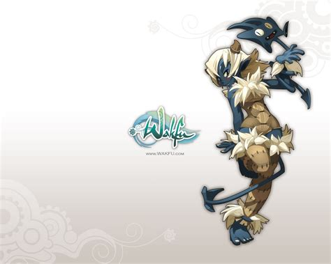 Wakfu Anime Wallpaper - wakfu pc wallpapers fonds d 233 cran images legendra rpg