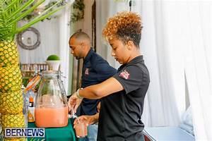 Photos/Video: City Food Festival Chef Contest - Bernews