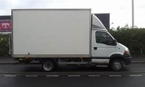 Renault Mascott 120 Dxi 20m3 29900 Kms 1ere Main