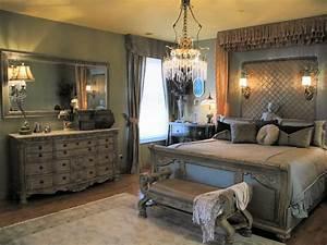 10 Romantic Bedrooms We Love | HGTV