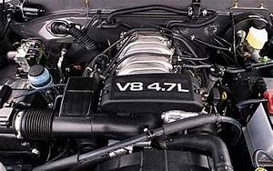 112 9906 05z 2000 Toyota Tundra Pickup Engine Photo 2