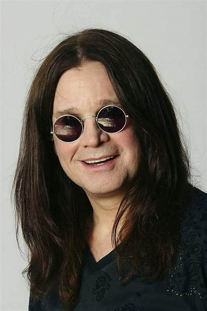 Ozzy Osbourne Photoshoot Hogan Dave Glasses Background