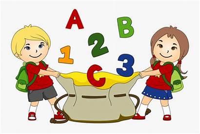 Clipart Children Fun Student Cliparts Zone Clip