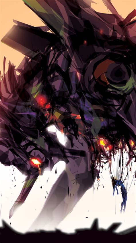 evangelion wallpaper choice image wallpaper and free