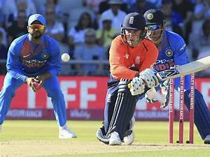 Preview: England Vs India 2nd T20 - Dream11 ...