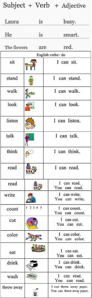 number names worksheets 187 basic grammar for