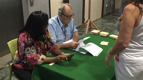 tenir un bureau de vote mairies recherchent bénévoles pour tenir les bureaux de vote