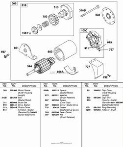 Briggs And Stratton 243431