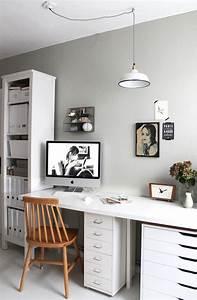 Büro Zuhause Einrichten : b ro einrichten die besten ideen f r dein home office ~ Frokenaadalensverden.com Haus und Dekorationen