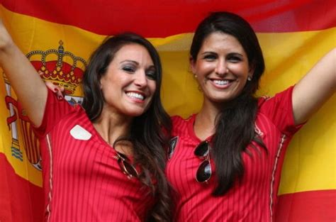 Pics Female Fans Fifa World Cup Indiatimes