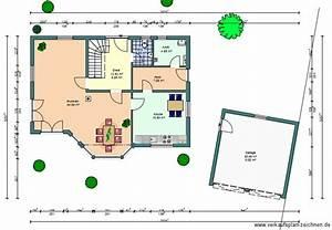 Hausplan Zeichnen Online : 20 sch n grundriss zeichnen mit bema ung grafiken ~ Lizthompson.info Haus und Dekorationen
