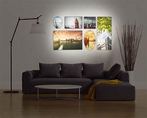Bilder An Die Wand Hängen : bilder aufh ngen ~ Sanjose-hotels-ca.com Haus und Dekorationen