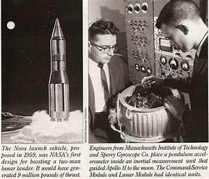 The Original Rocket Dungeon  The Moon Landing  25 Years
