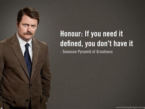 ron swanson quotes  motivational posters album  imgur
