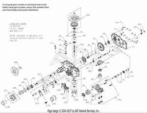 Mercury Transmission Diagrams