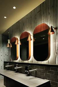 neon salle de bain avec cool applique murale salle de With carrelage adhesif salle de bain avec spot led non encastrable