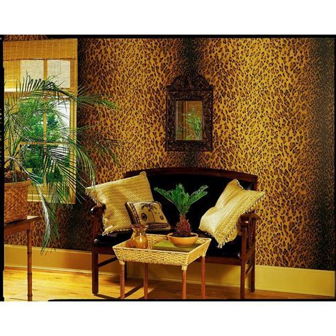 National Geographic Leopard Skin Wallpaper 405 49434   The