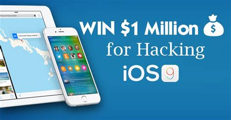 hackers remotely jailbreak iphones and claim 1 million bounty