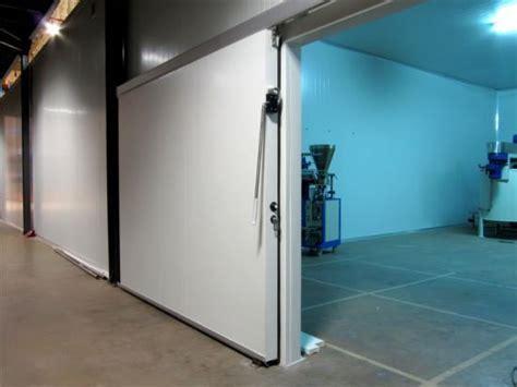 frigo de chambre porte de chambre froide négative porte frigorifique
