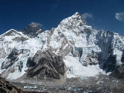 Everest Mount Wallpapers Cave Nice