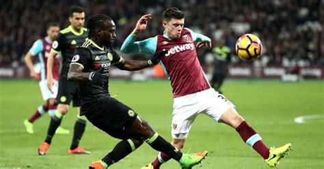 West Ham vs Chelsea Preview: Classic Encounter, Recent ...