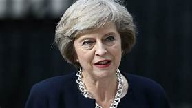 Theresa May survives vote of confidence