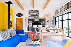 Große Bilder Wohnzimmer : gro e wohnzimmer bilder ~ Michelbontemps.com Haus und Dekorationen