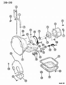 94 Wrangler Automatic Transmission Diagram