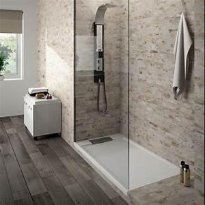 Quelle douche à l italienne choisir pour ma salle de bain ? blog technoconseilbaindouche