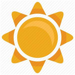 Sunny Weather Icons Png   www.pixshark.com - Images ...