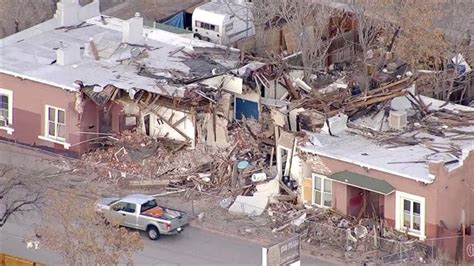 Pile Of Debris Untouched Months After Denver Apartment