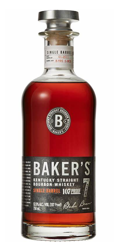 Single Barrel Bakers Baker Whisky Advocate