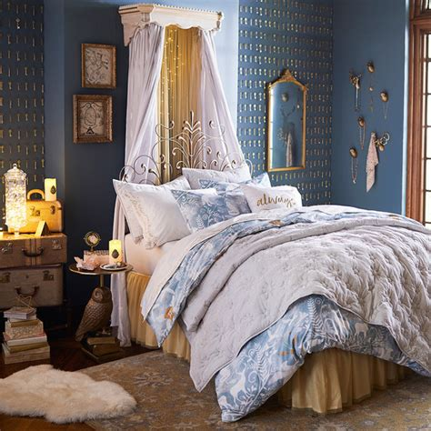 Pottery Barn Harry Potter Pottery Barn Just Launched A New Harry Potter Line And We