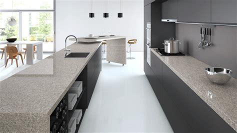 Atlantic Salt Caesarstone Quartz   C6270   Granit Plus