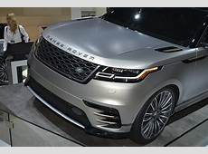 2020 Road Rover EV Crossover and Next Jaguar XJ to Share