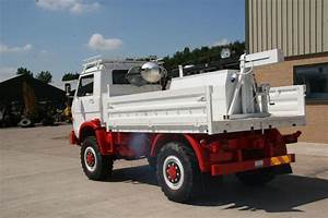 MAN 8.136 FAE 4x4 Drop side cargo truck | for Sale. export ...