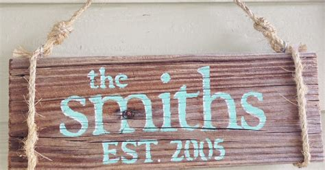 shabby chic wilmington nc the perfect gift reclaimed wood sign fishsmith3 s blog