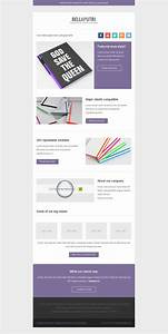 Email newsletter template e mail design inspiration for Designing an email template