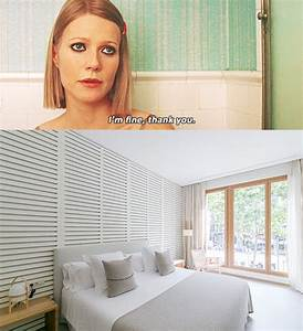 wear this there margot house barcelona sfgirlbybay With margot tenenbaum bathroom