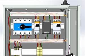 Electrical Control Panel Wiring Diagram Software