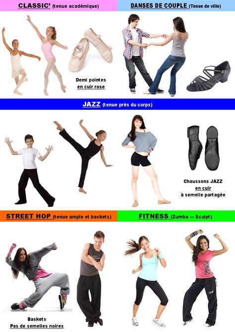 tenue modern jazz fille index www culture danse fr