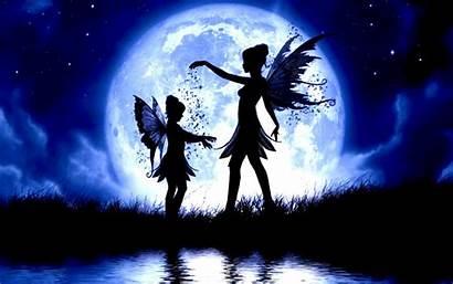 Fairy Dark Wallpapers