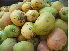 Frutas Tropicales República Dominicana