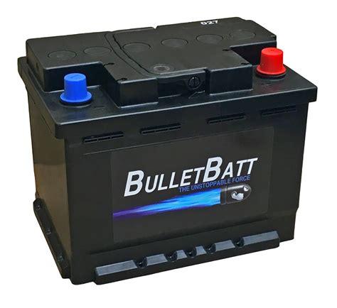 Batterie Car by 027 Bulletbatt Car Battery 12v Car Batteries